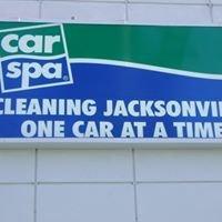 Car Spa Jacksonville