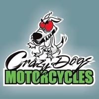 Crazy Dogs Motorcycle Accessories