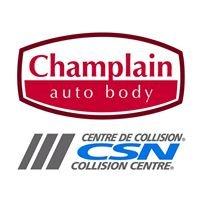 Champlain Auto Body - CSN