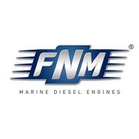 FNM (Marine Diesel Engine)