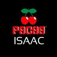Lista Isaac - Pacha Barcelona