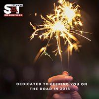 S&T Tyre Services LTD