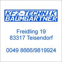 Kfz-Technik Baumgartner