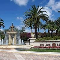 Addison Reserve, Delray Beach, Florida