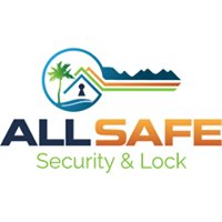All Safe Security and Lock