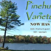 Pinehurst Variety