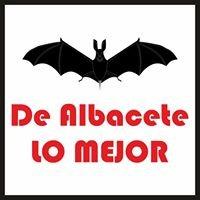 De Albacete lo mejor