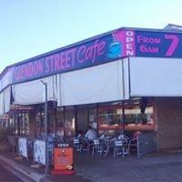 Glendon St Cafe Kingaroy