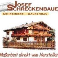 Balkonbau Schreckenbauer