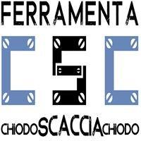 Ferramenta Chiodo Scaccia Chiodo di Zunino Valerio