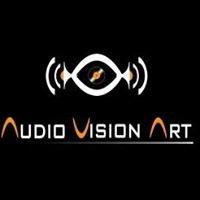 Audio Vision Art