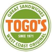 Togo's Downey
