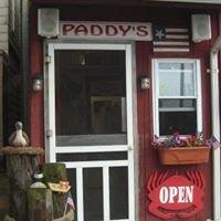 Paddy's Seafood- Dallastown, PA