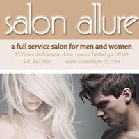 Salon Allure PA