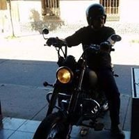 Rider - Melipilla