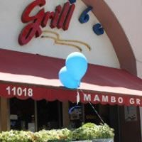 Mambo Sports Bar and Grill
