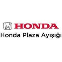 Honda Plaza Ayışığı