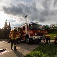 Freiwillige Feuerwehr Mundelsheim