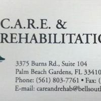 CARE & Rehabilitation LLC