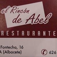 Restaurante El Rincón De Abel