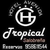Hotel Avenida*** , Salobreña