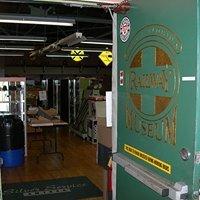 South Florida Railway Museum