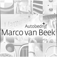 Autobedrijf Marco van Beek
