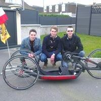 Projet Handbike - G.M.P IUT de Béthune