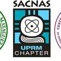 SACNAS UPR-Mayagüez