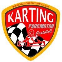 Karting Parcmotor Castellolí