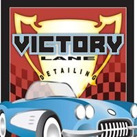 Victory Lane HAND Car Wash & Detailing