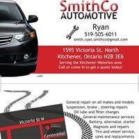 Smithco Automotive