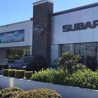 Subaru Port Richey