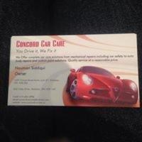 Concord Car Care