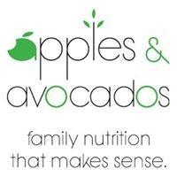 Apples & Avocados