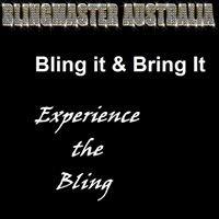 BlingMaster  Australia Bling It & Bring It