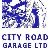 City Road Garage