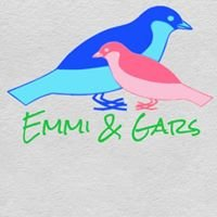 Emmi & Gars