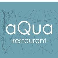 AQua restaurant. Hotel Luz Castellón
