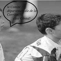 Comite departemental de rugby de la corrèze
