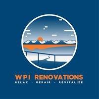 WPI Renovations