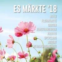 ES-Märkte Esslingen