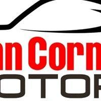 John Cornick Motors