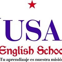USA English School