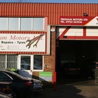 Tresham Motors LTD