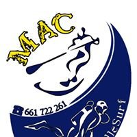 MAC Paddle Surf
