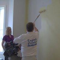 The English Painter