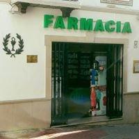 Farmacia Baja del Mar