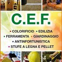 C.E.F. Colorificio Edilizia Ferramenta (Bobe)