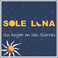 Cabañas Sole Luna (Complejo Turistico)